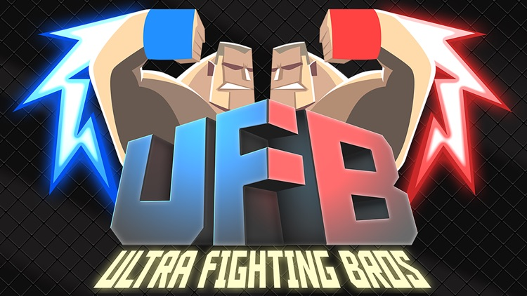 UFB - Game of the Final Fight Championship screenshot-4