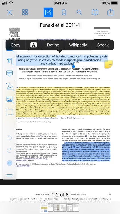 References On Tap screenshot-3