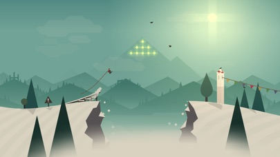 Screenshot for Alto's Adventure in Turkey App Store