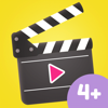 Movie Maker For Kids