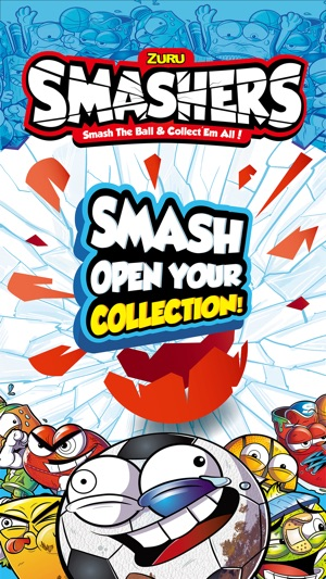 SMASHERS on the App Store