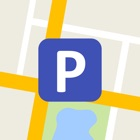 ParKing - Find My Parked Car icon