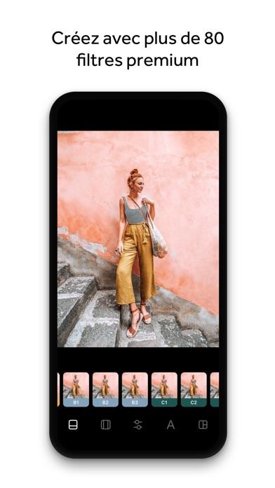 download InstaSize Photo et Montage apps 3