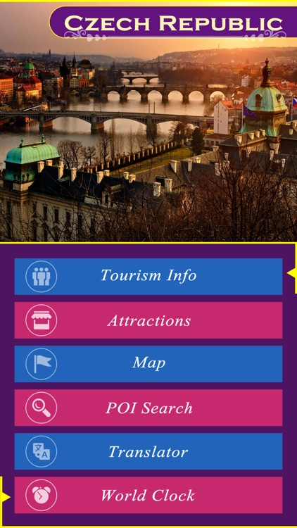 Czech Republic Tourism Guide