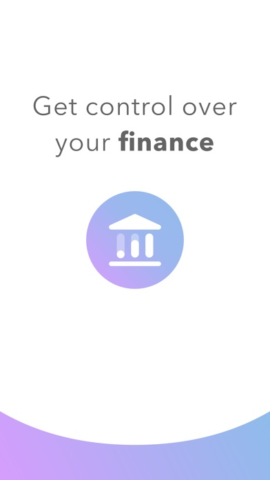 Every dollar counts Budget app