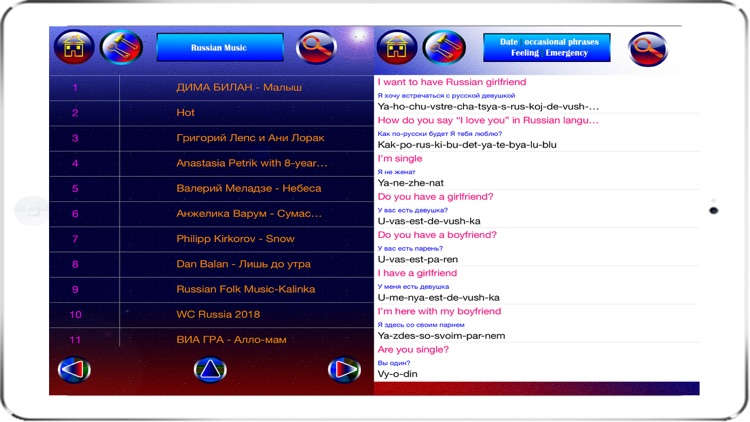 Learn Russian for beginner screenshot-4