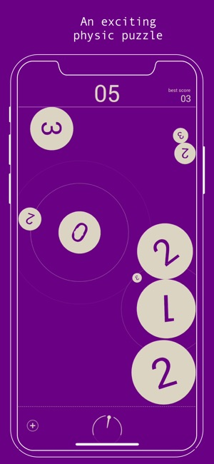 321! - Angle Does Matter Screenshot