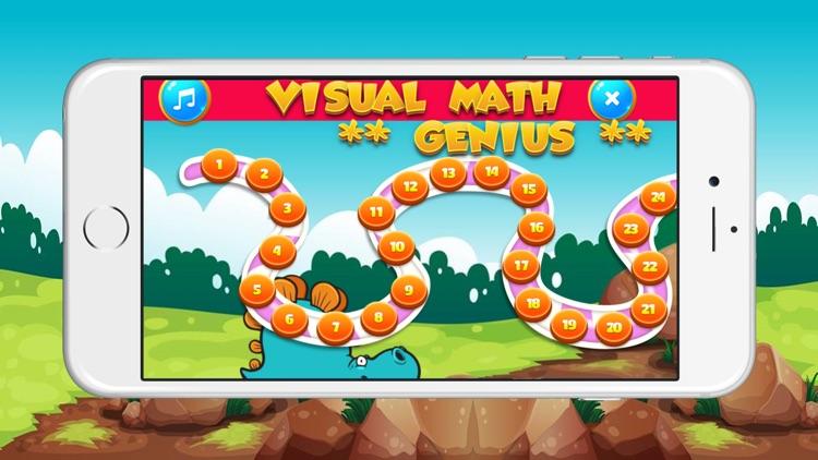 Imagine math solve problem