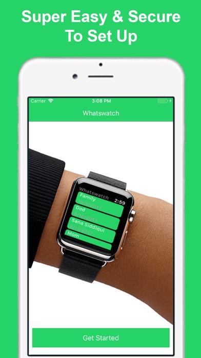 Whatswatch: Watch for Whatsapo Screenshot 4