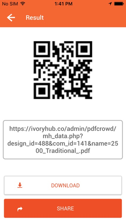 Easy QR coder