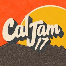 CalJam17 Music Fest App