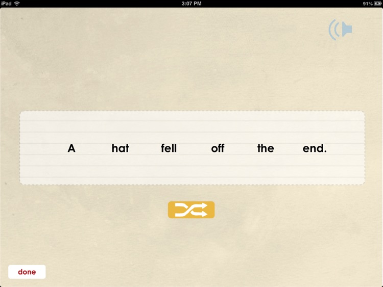 Canadian Phonics 2 screenshot-4