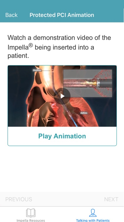 Impella App