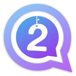 Double Social Messenger
