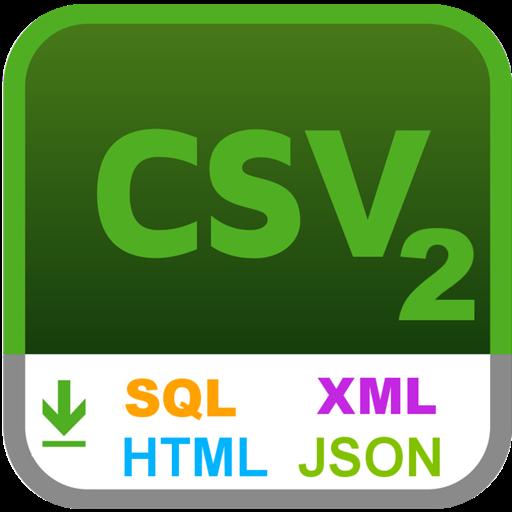 CSV Converter Pro