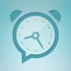 iService Ottner Röck OG - TalkClok. Talking alarm clock.  artwork