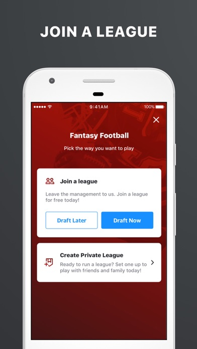 download Yahoo Fantasy Football & more