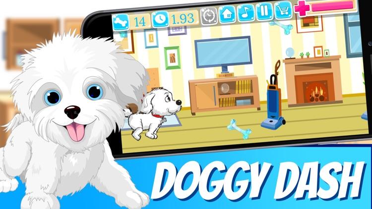 Doggy Dash