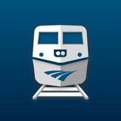 Amtrak app review