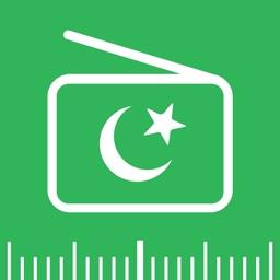 Islamic Radio - Live Islamic Music