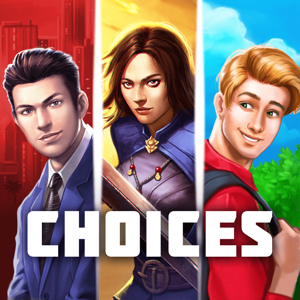 Choices: Stories You Play - Games app