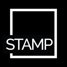 STAMP Camera - geofilters