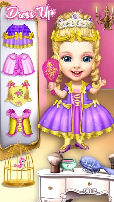 Pretty Little Princess screenshot 3
