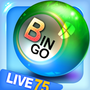 Bingo City 75 + Slots & Poker