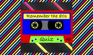 Remember The 80s HD (TV)