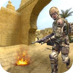 Sniper Fury 3D Assassin War