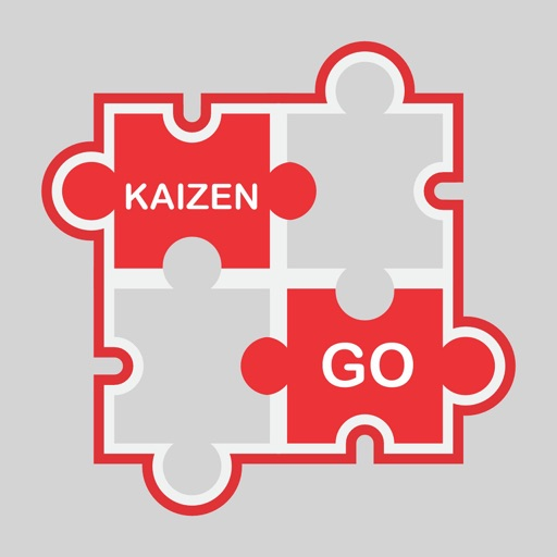 Download Kaizen Go free for iPhone, iPod and iPad