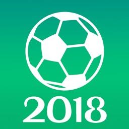 Eliminatorias de Sudamérica 18