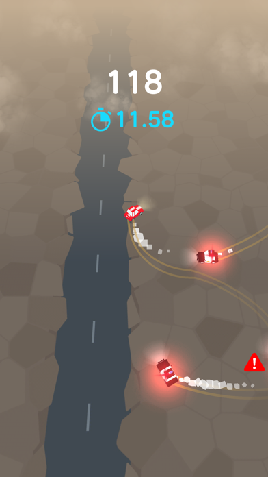 Car Chase! screenshot 4