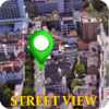 Live Street Route Map