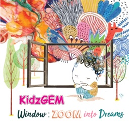 KidzGEM - ZOOM into Dreams