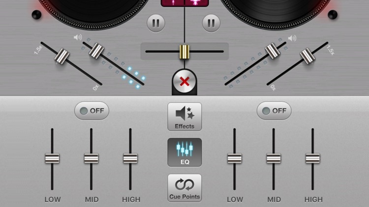 Tap DJ - Mix & Scratch Music