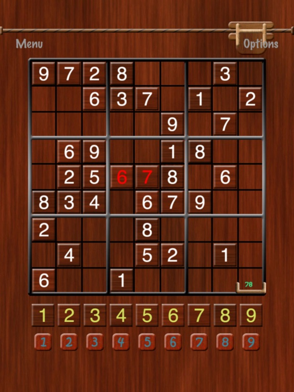 Unlimited Sudoku ∞ screenshot 2