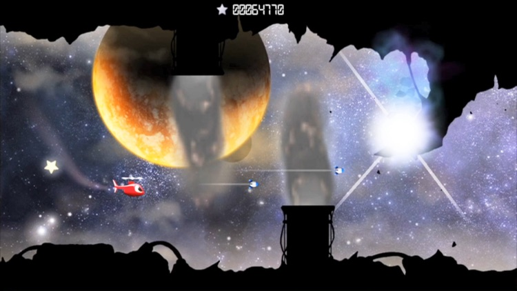 Heliox screenshot-4