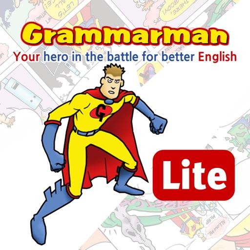 Grammarman Lite