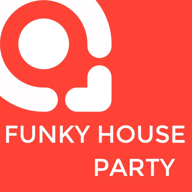 App store funky house party by for Funky house songs