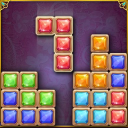 Block Puzzle Jewel Plus