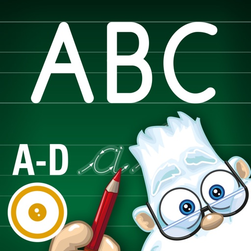 Preschoolers ABC Playground AD icon