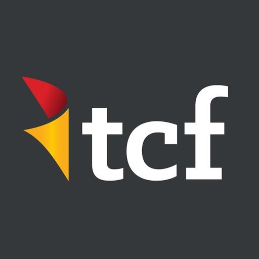 New TCF mobile app