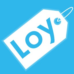 LOY: Buy & Sell Locally Simple