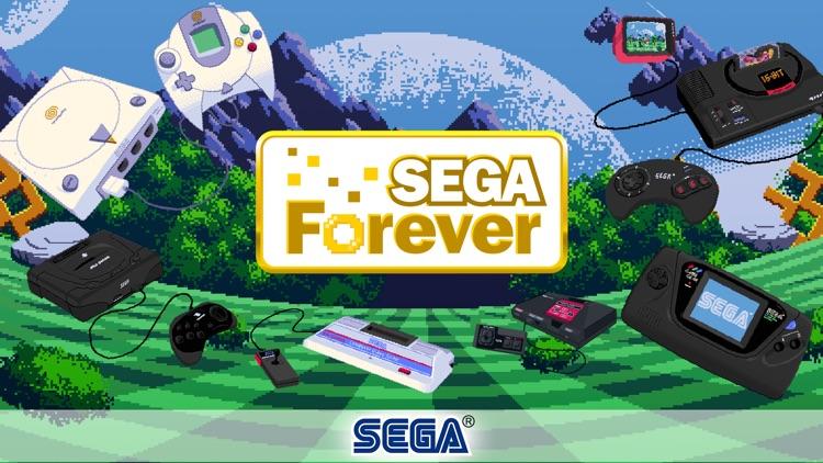 Sonic CD Classic screenshot-3