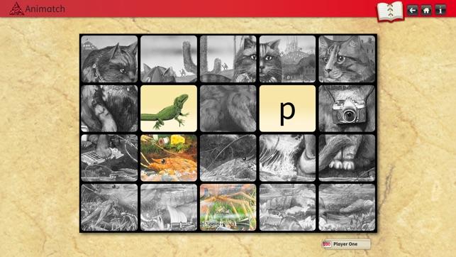 Animalia Education - Family