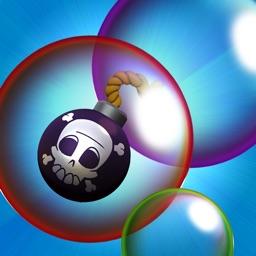 Bubble Burst - Pop the bubbles
