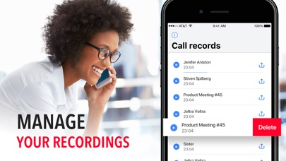 Call Recorder for Me screenshot two