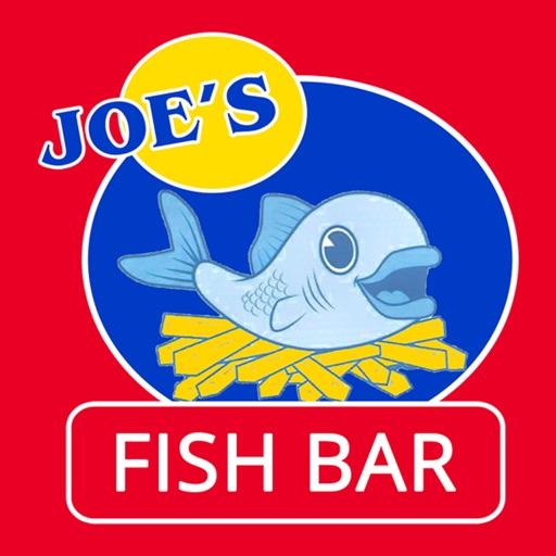 Joes Fish Bar Dundee