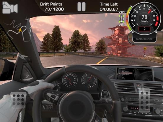 CarX Drift Racing iPad app afbeelding 5